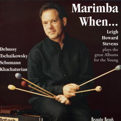 Marimba When