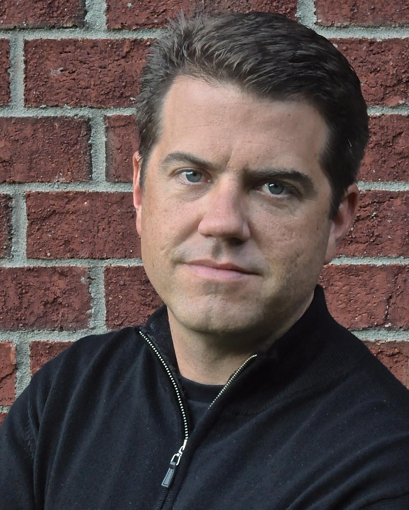 Scott Herring