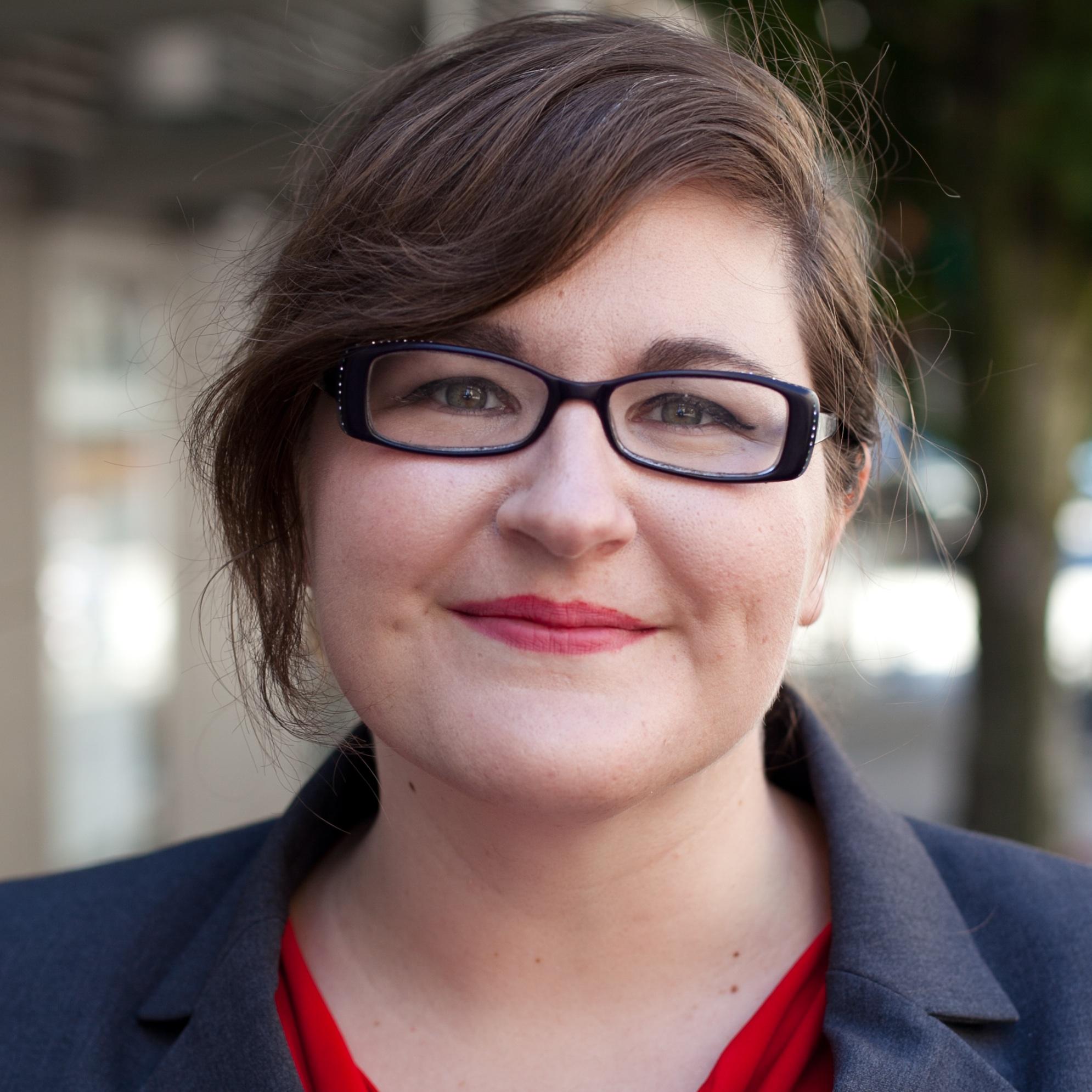 Melanie Voytovich
