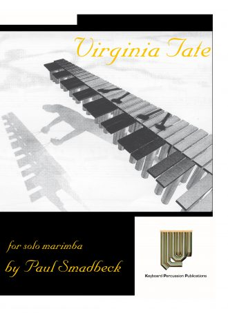 Virginia Tate – cover